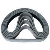 Folder Gluer Belts Grey 4 5 6 7 8 9 10 15 20 25 30 35 40 45 50 55 60 65 70 75 80 85 90 95 100 105 110