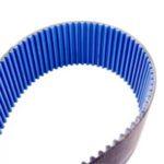 5MGT 8MGT 14MGT PU Polyurethane Poly Chain Belts GT Carbon Fiber Cord