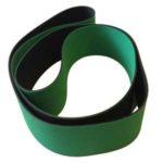 Folder Gluer Belts S TC Tangential Processing Belts Polyamide Polyester Power Transmission Flat Belts Spindle Tapes Hamid Machine Tapes.